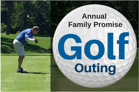 "20th Annual Golf Outing ""Fore"" Family Promise"