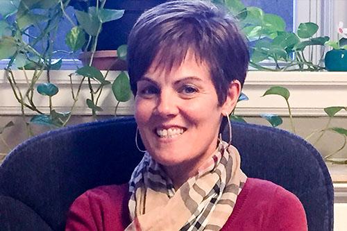 Marie Shanley
