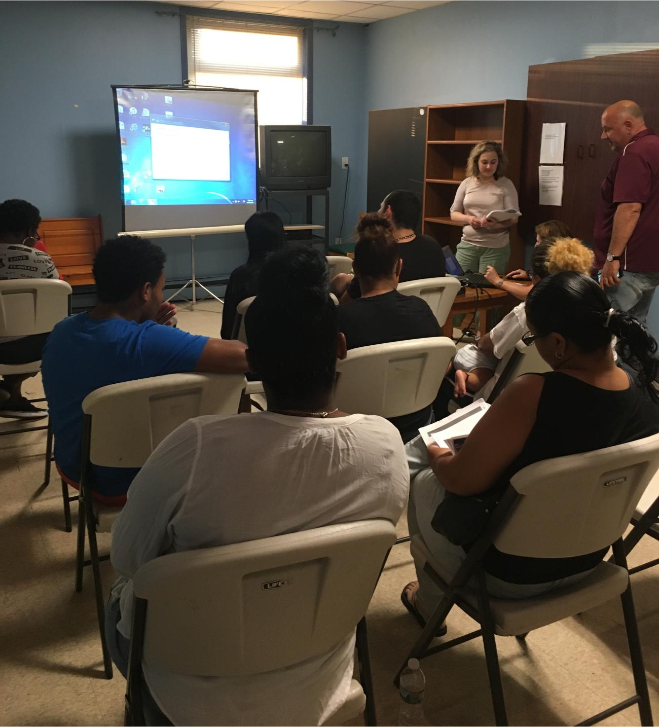 Post Shelter Program - Family Promise of Bergen County