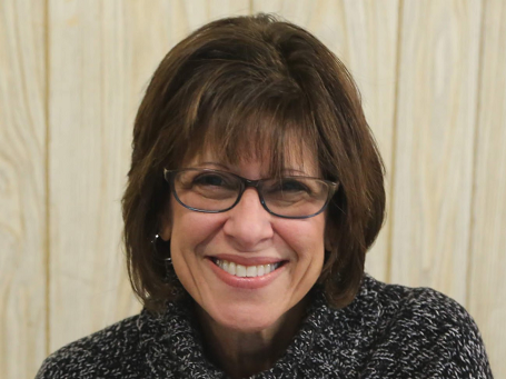 Meet Margo Heller—Director of Volunteers