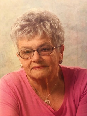 Nancy Woods was a founder of the Interreligious Fellowship for the Homeless, which later became Family Promise of Bergen County