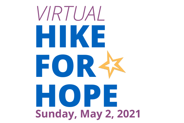 Family Promise virtual Hike for Hope to support homeless families